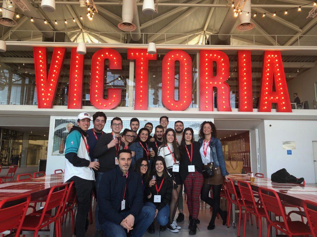Visita a la Fábrica de Cerveza Victoria