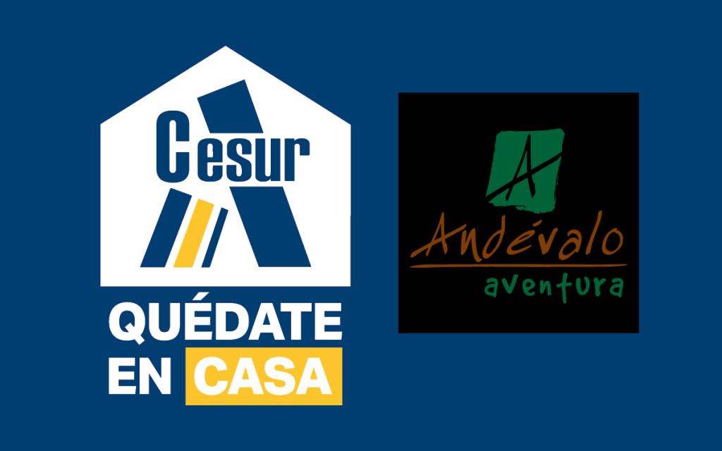 Conferencia telemática FCT-Andévalo Aventura