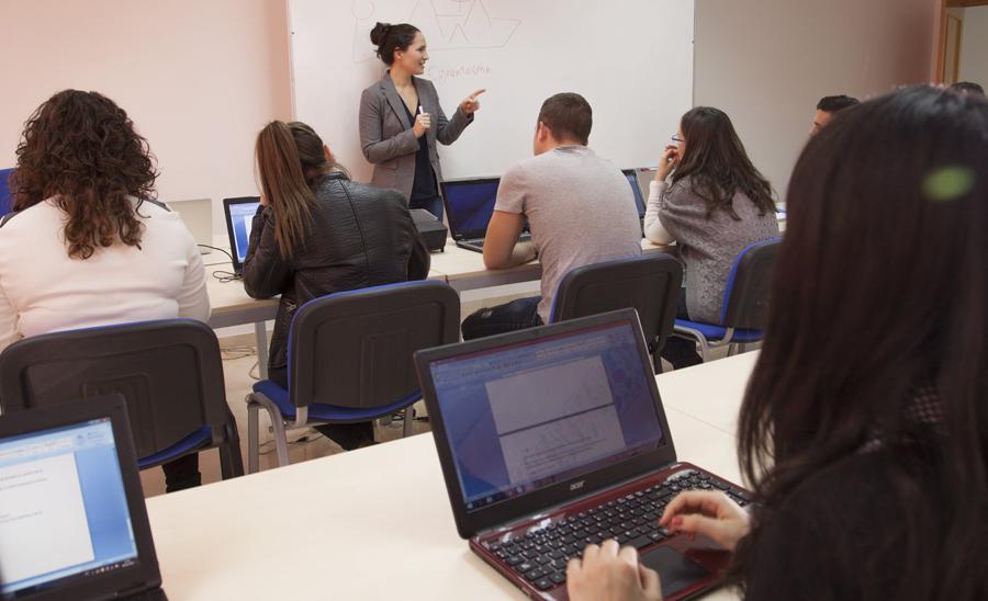 Cesur y el tejido empresarial de la Región de Murcia impulsan la FP Dual para la formación del alumnado en empresas