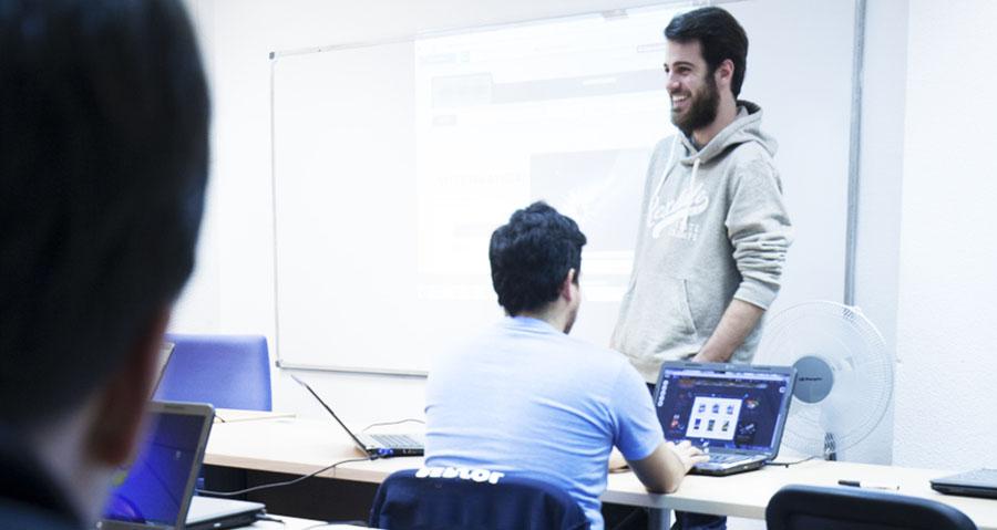 Ya puedes estudiar tu FP en Cesur Madrid con becas de hasta 3.200 euros aprobadas por la Comunidad