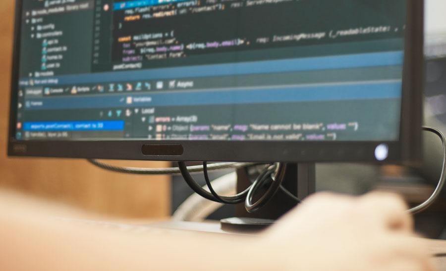 Estudia tu FP de Informática en Cesur Murcia y asegúrate un contrato de trabajo al terminar tus estudios