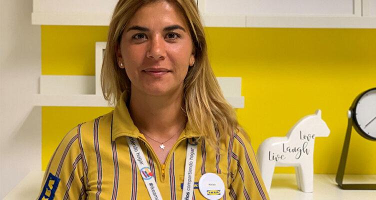 Rocío Pérez Ramos, RRHH Ikea Málaga