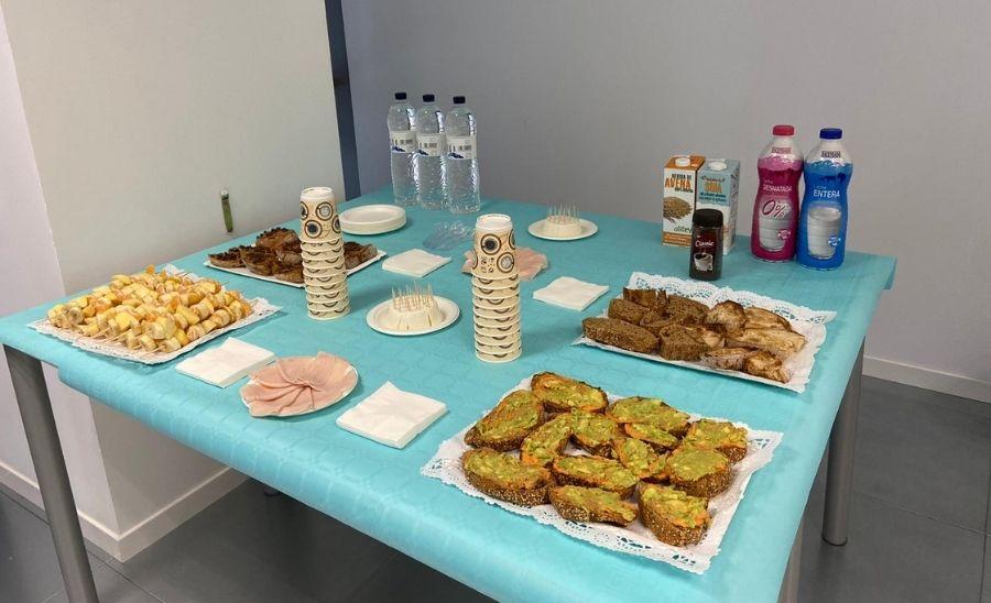 Cesur Zaragoza y Cesur Sevilla celebran el Día Mundial del Dietista Nutricionista