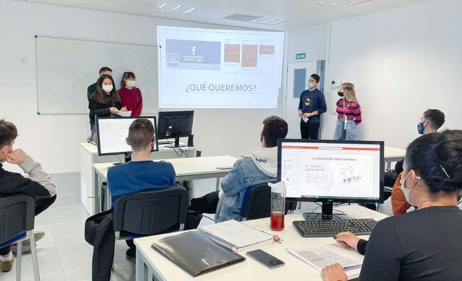Proyecto transversal entre Marketing y DJ Zaragoza